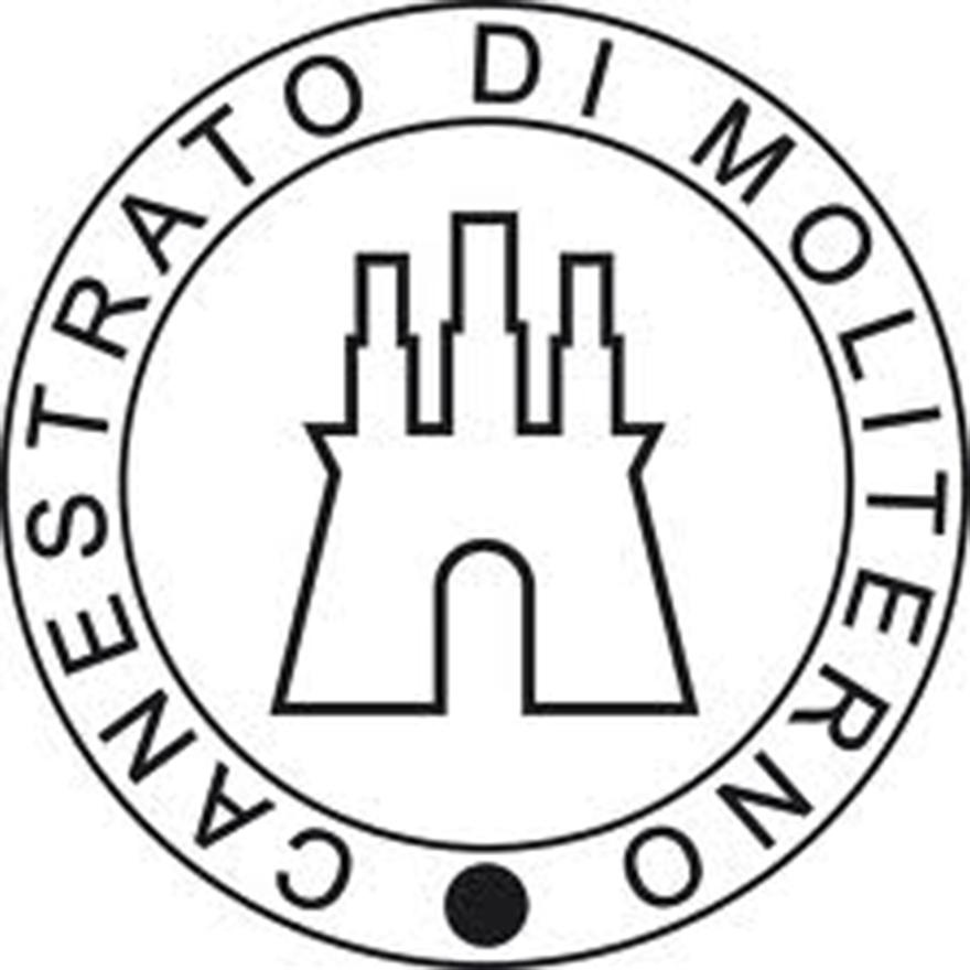 Canestrato di Moliterno Logo